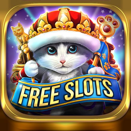 Jackpot Interactive - Free Casino Slots avatar image
