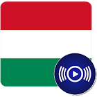 HU Radio - Ungarische Online Radios icon