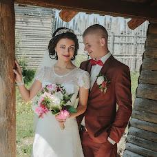 Wedding photographer Darya Ushakova (UshakoDa). Photo of 01.10.2015