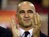 Roberto Martinez is verkozen tot derde beste bondscoach van het jaar