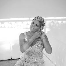 Wedding photographer Nadine Biezmienova (Nadine). Photo of 16.08.2017