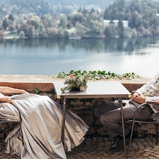 Wedding photographer Dmitriy Roman (romdim). Photo of 19.10.2017