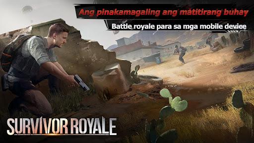 Survivor Royale 1.110 screenshots 1