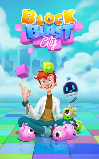 Block Blast City screenshots 10