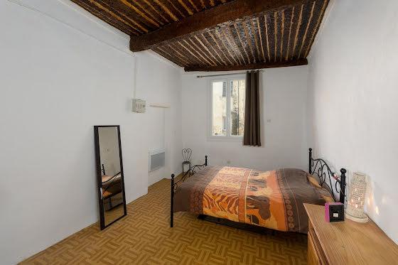 Vente appartement 2 pièces 39,03 m2