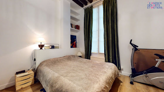 Vente appartement 3 pièces 48,83 m2