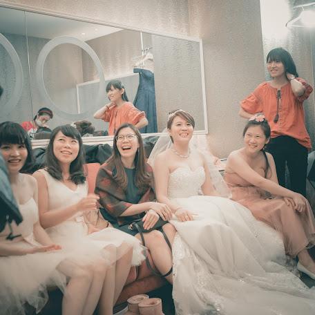 婚礼摄影师 Dennis Chang (DennisChang). 11.06.2018的图片