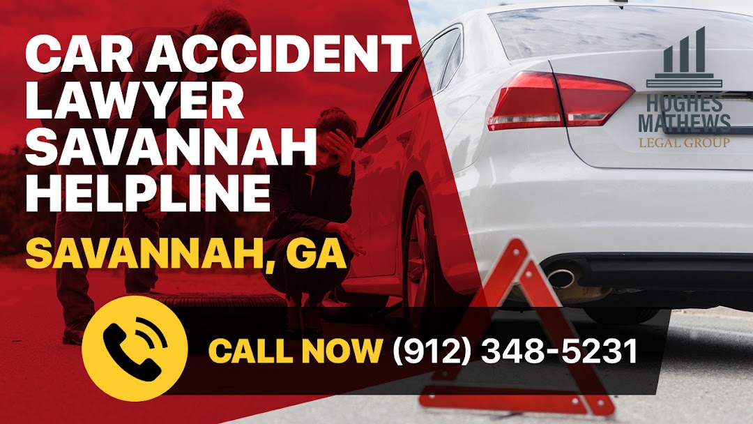 Savannah GA Lawyers- Personal Injury, Car Accident, Work Comp