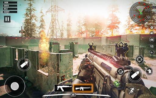 Fury Shooting Strike 1.26 screenshots 5