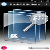 Church Of Christ Hymns