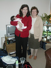 Photo: Cate, Maria & Tracy