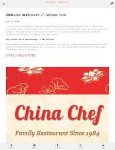 Tải Game China Chef