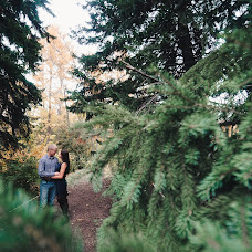 Wedding photographer Denis Barsukov (kisloephoto). Photo of 02.10.2014