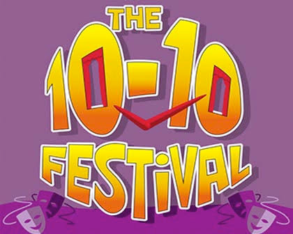 The 10-10 New Plays Festival