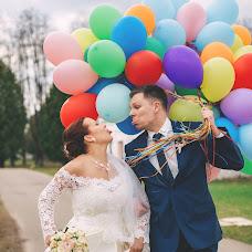 Wedding photographer Olesya Kulinchik (LesyaLynch). Photo of 29.07.2018