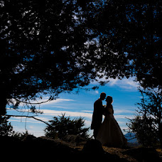 Hochzeitsfotograf Adrian Sanchez (adriansanchez). Foto vom 30.01.2017