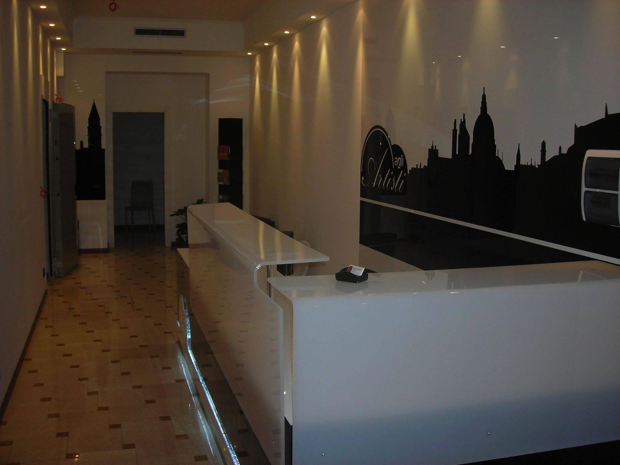 Guesthouse Alloggi Agli Artisti