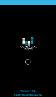 Comercial Radio - náhled
