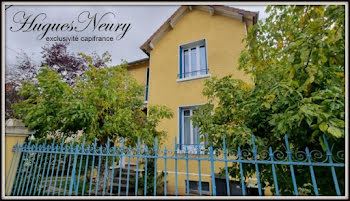 maison à Varennes-sur-Allier (03)
