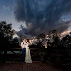 Wedding photographer Andrey Zhernovoy (Zhernovoy). Photo of 02.05.2017