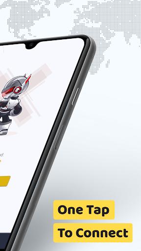 Faster VPN - Safe & Unlimited 1.0.0.5.65824 screenshots 2