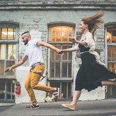 Свадебный фотограф Лю Комаровская (LuKomarovskaya). Фотография от 15.06.2018