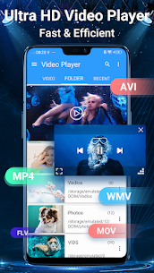 Video Player App Latest Version  Download For Android 2