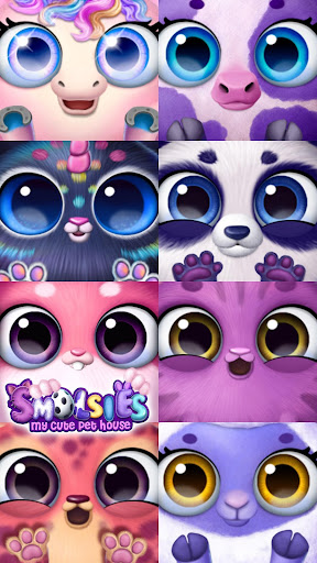 Smolsies - My Cute Pet House 4.0.6 apktcs 1