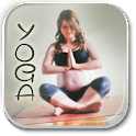 Prenatal Yoga Tips icon
