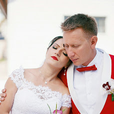 Wedding photographer Aleksandr Sysoev (cblcou). Photo of 24.01.2018