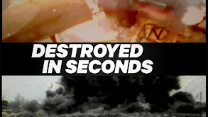Destroyed in Seconds thumbnail