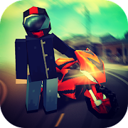 Moto Traffic Rider: Arcade Race - Motor Racing