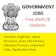 Download Government Jobs (Sarkari Naukri) - Free Job Alerts For PC Windows and Mac