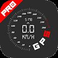 Digital Dashboard GPS Pro icon