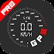Digital Dashboard GPS Pro image
