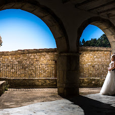 Wedding photographer Marc Prades (marcprades). Photo of 24.11.2017