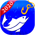 Boating Live & Marine Gps Fishing icon