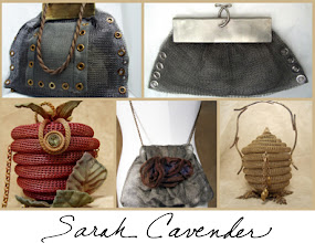 Photo: Purse Collection Postcard 09