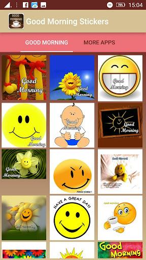 Good morning Quotes & images  screenshots 4