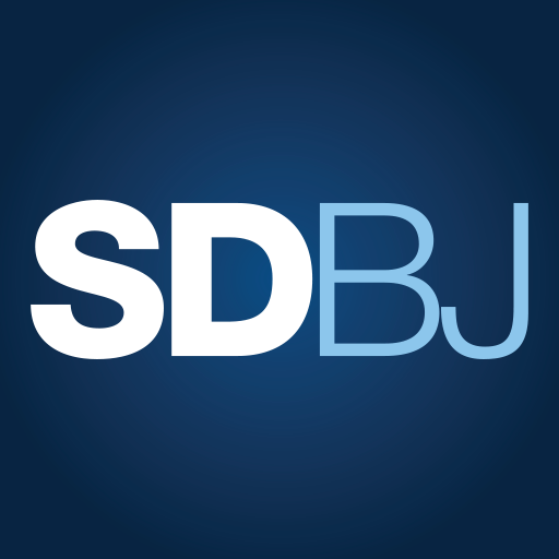 San Diego Business Journal 新聞 LOGO-玩APPs