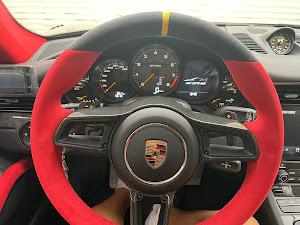 911 GT3のカスタム事例画像 5000さんの2021年06月14日17:05の投稿