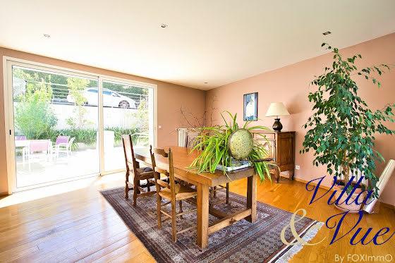 Vente maison 5 pièces 190 m2