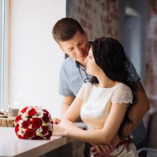 Wedding photographer Artem Oleynikov (olphotoart). Photo of 06.01.2016