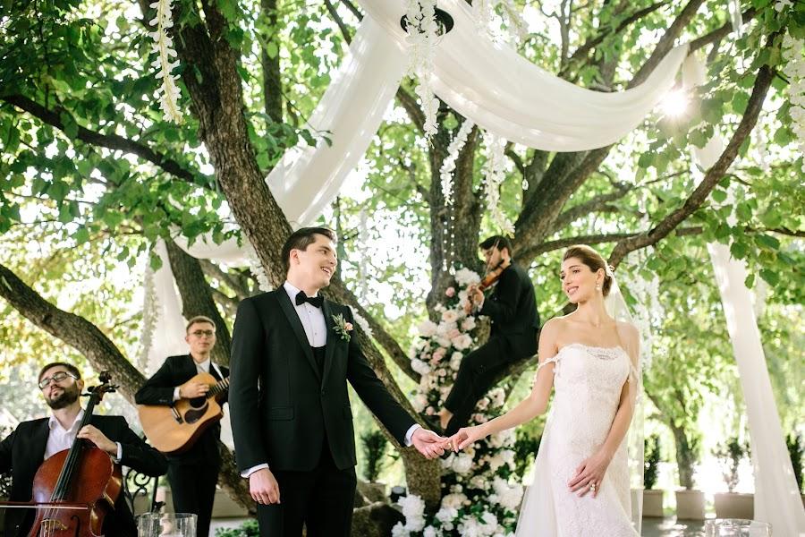 Wedding photographer Kris Kulakovska (kulakovska). Photo of 10.11.2017