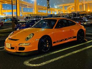 911  997GT3RSのカスタム事例画像 naoさんの2020年01月19日21:19の投稿