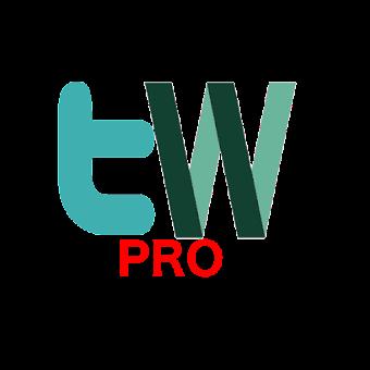 Twidget Pro for Twitter