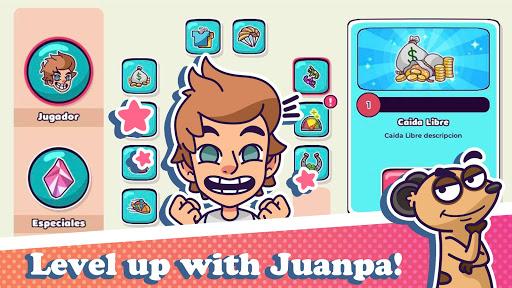 SkyDive Adventure by Juanpa Zurita 1.0.3 screenshots 8