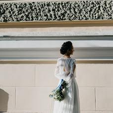 Wedding photographer Rustam Latynov (latynov). Photo of 19.10.2018