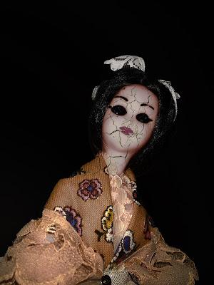 Ciao, sono Chucky, e fino alla morte tua amica sarò. (La bambola assassina) di _Chiara_