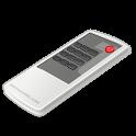 mbhRemote icon